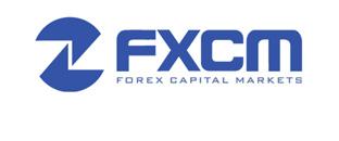 FXCM logo Broker