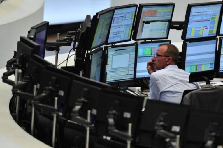 bourses europeenes