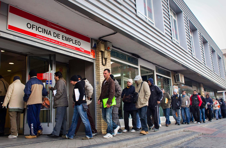 Les chiffres du chômage moins bons en septembre en Espagne