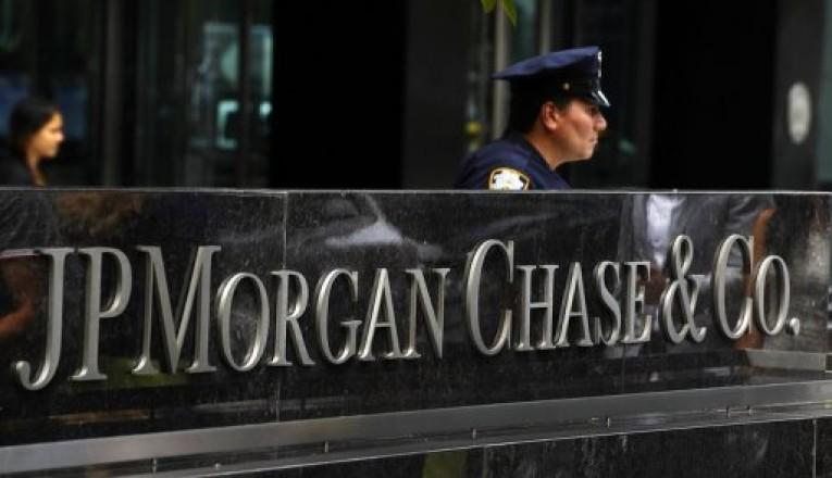 jp morgan action collective contre les banques