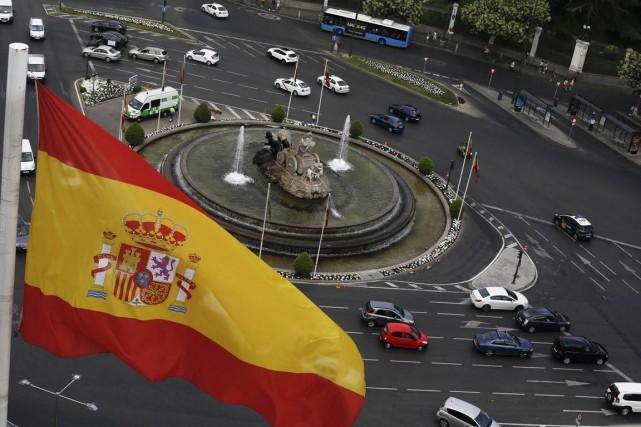 Espagne : Croissance économique ralentit à l'approche des élections